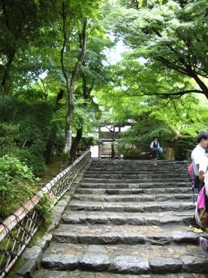 京都7龍安寺1
