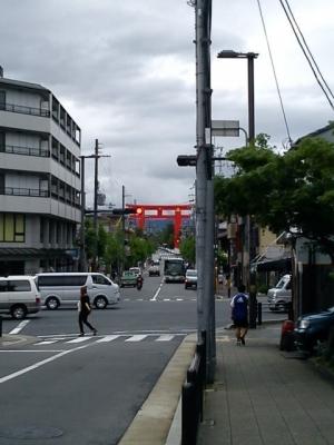 京都10平安神宮1