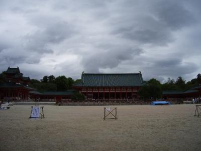 京都11平安神宮2
