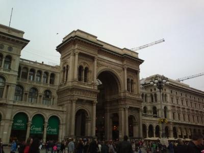 Milan4 Galleria