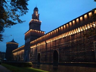 Milan15 Sforzesco