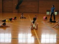 新体操教室3