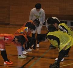サッカー教室2