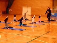新体操教室5