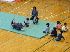 体操教室マッド運動