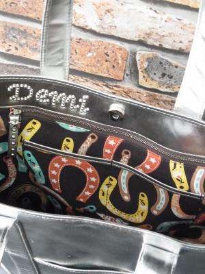 トートバッグ オリジナル オーダーメイド