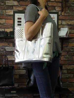 トートバッグ カラーオーダー Hisago