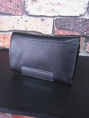 三つ折り財布 ミドルウォレット ポケット