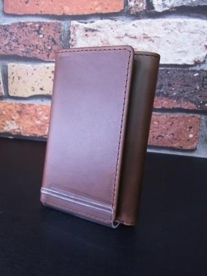 三つ折り財布 ミドルウォレット オーダーメイド