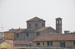 ピアチェンツァの街