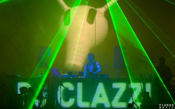 clazzi@赤坂BLITZ