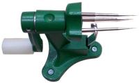 柿皮むき器