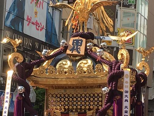 神田祭R1