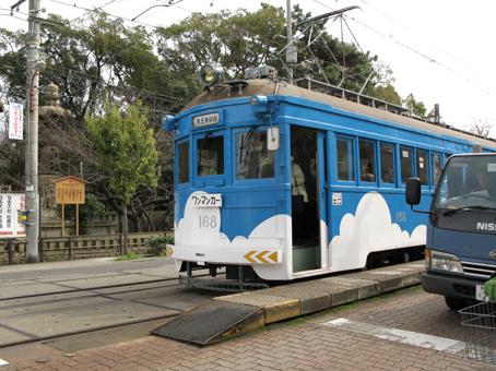 阪堺電車02
