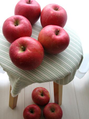 リンゴ01