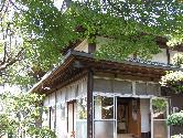 所沢郷土美術館建物