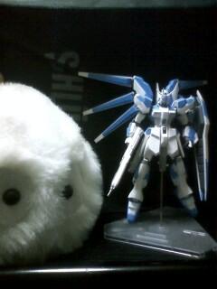 トトロと某巨大ロボット