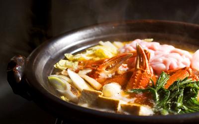 『せやねん』日本海鍋