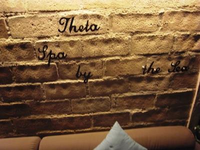 Theta Spa by the Sea テタスパ・バイ・ザ・シー,Bali Spa,Theta spa by the sea ,Spa & Massage