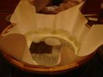 紙鍋で頂きます