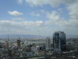 神戸側のお部屋です