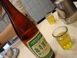 まずは台湾ビール♪