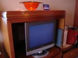 液晶TVに変わっていました