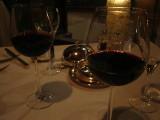 イタリアワインで乾杯♪
