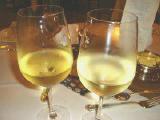 ワイングラスが新しくなりました
