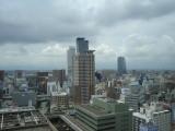 名古屋駅側のお部屋です
