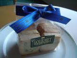 プレゼントのクッキー♪