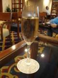 シャンペン!