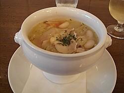 具沢山のスープ