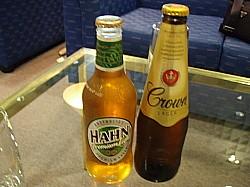 最後のオーストラリアビール