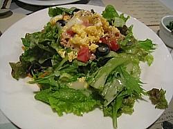 ヴィラモウラ風サラダ