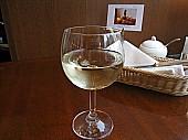 グラスワインを追加