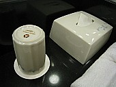 陶器のカップなど