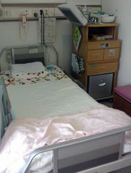 病室ベット