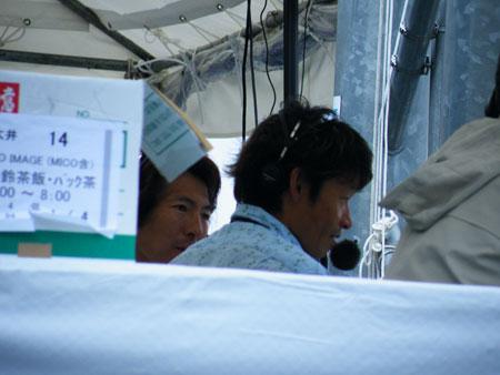東京ステージ