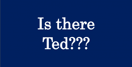 is there ted