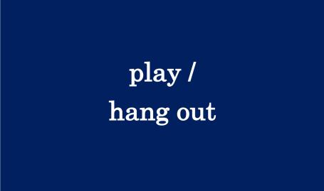 play hang oiut