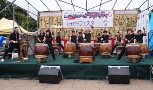 日本の祭・和太鼓