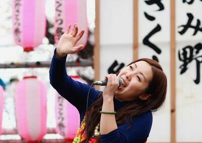 ♪〜花風車の森〜♪