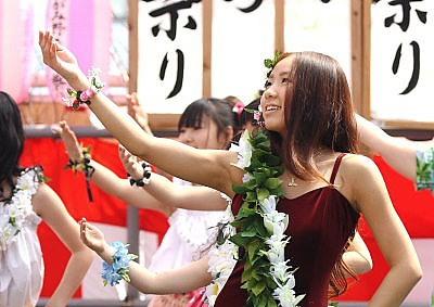 足・腰・腕・指先・笑顔〜〜