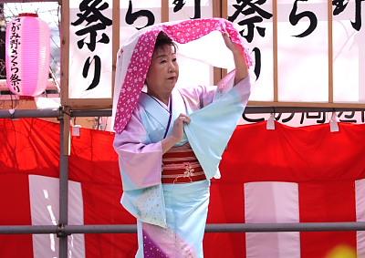 新日本舞踊