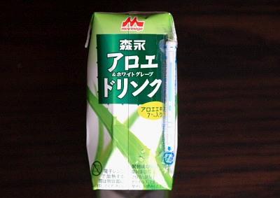 森永健康飲料