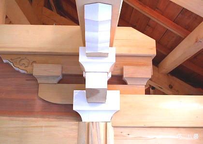 木造建築の真髄