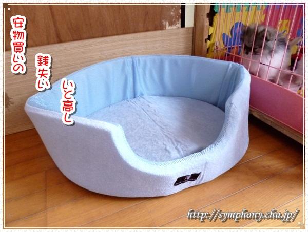 wan子ベッド