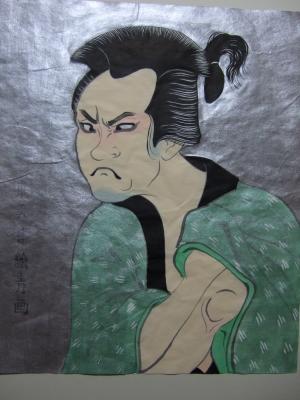 笑撃浮世絵3