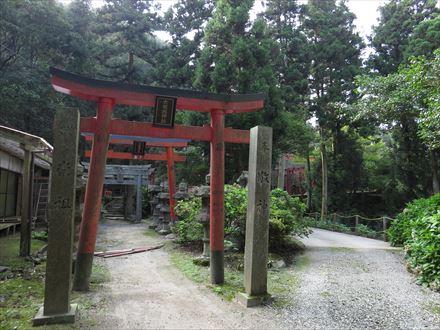 大根地神社